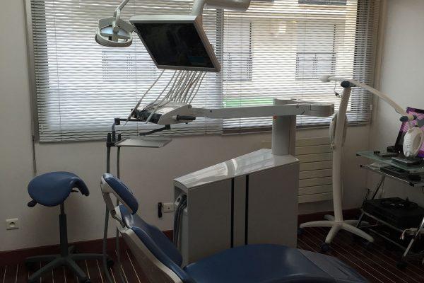 Cabinet dentaire du Dr Rajzbaum – Levallois Perret